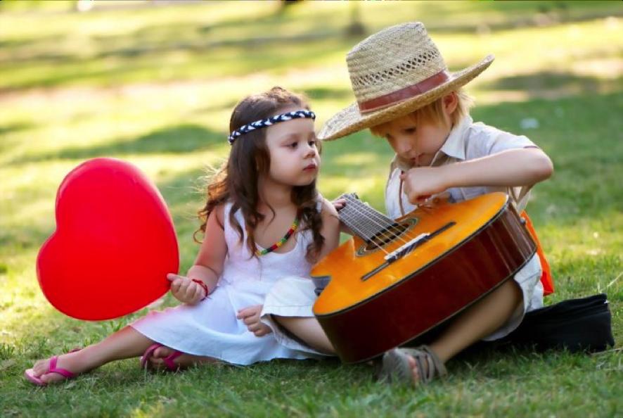 La música de la infancia