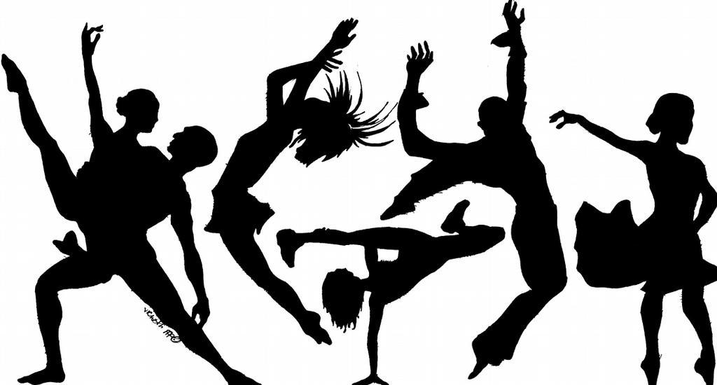 tipos danza