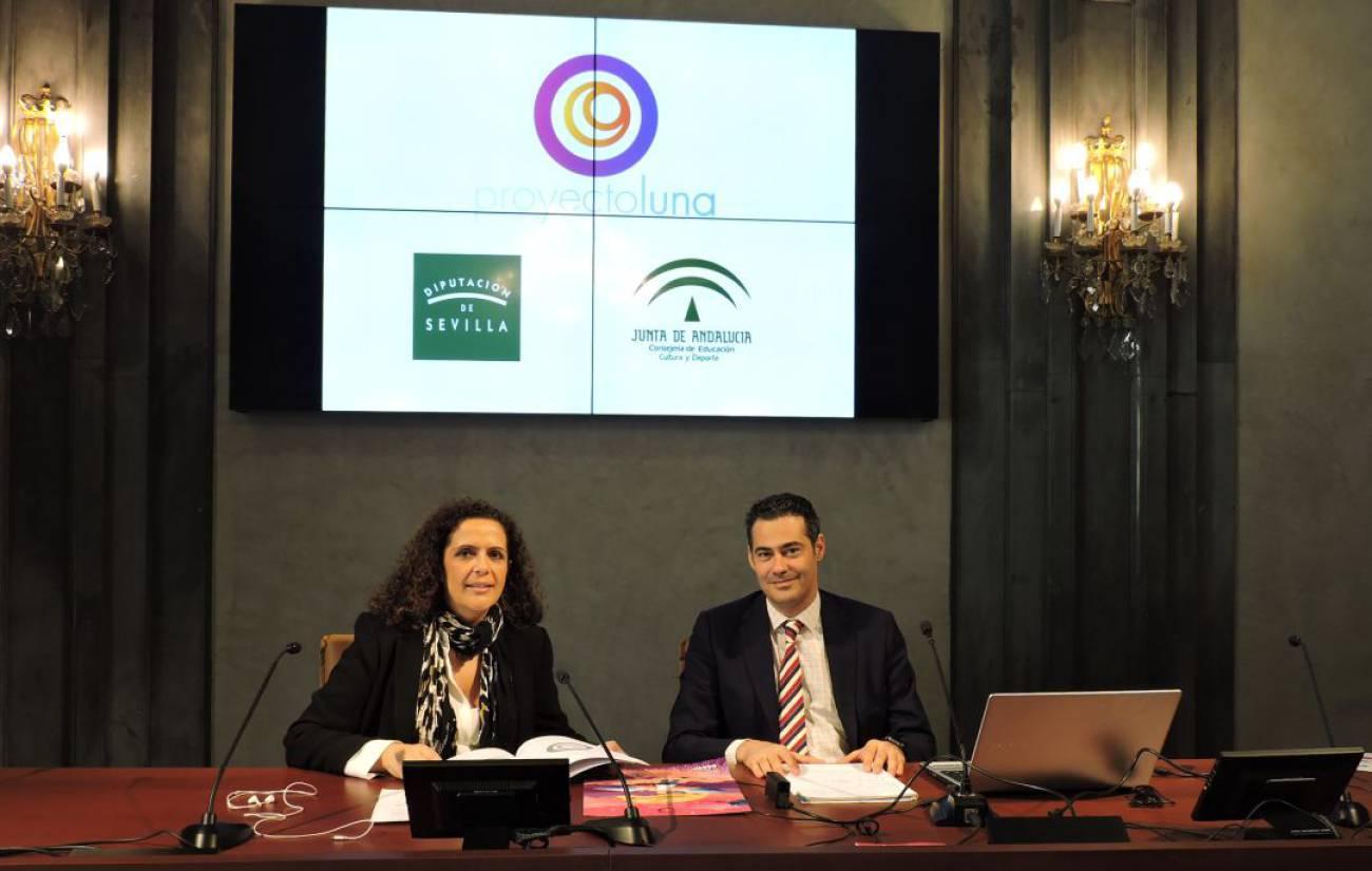 Proyecto LUNA pone en marcha su sexta edición